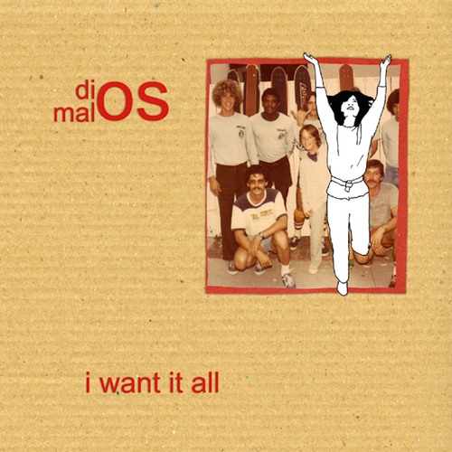 Dios Malos - I Want It All