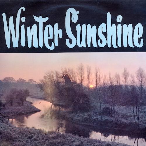 Various Artists - Winter Sunshine