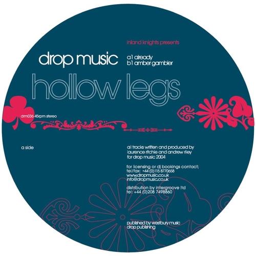 Inland Knights - Hollow Legs