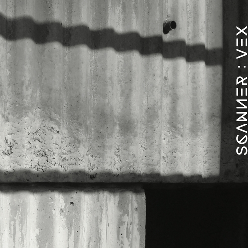 Scanner - Vex
