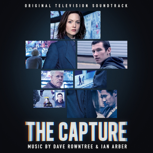 Dave Rowntree and Ian Arber - The Capture (Original Television Soundtrack)