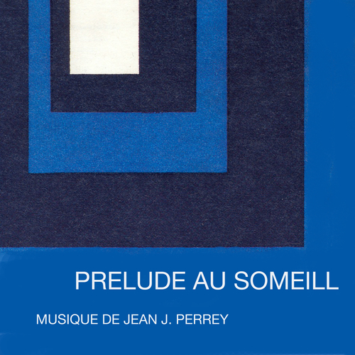 Jean Jacques Perrey - Prelude au sommeil