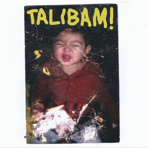 Talibam! - Buns & Gutter