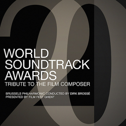 Brussells Philharmonic and Dirk Brosse - World Soundtrack Awards - Tribute To The Film Composer