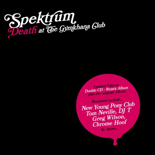 Spektrum - Death At The Gymkhana Club