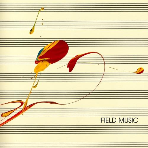 Field Music - Field Music (Measure)