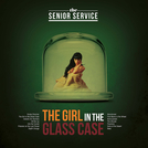 The Girl In The Glass Case