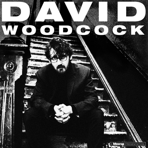 David Woodcock - The Adventures of You and Me