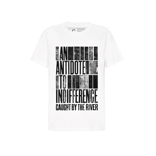 Antidote to Indifference tee