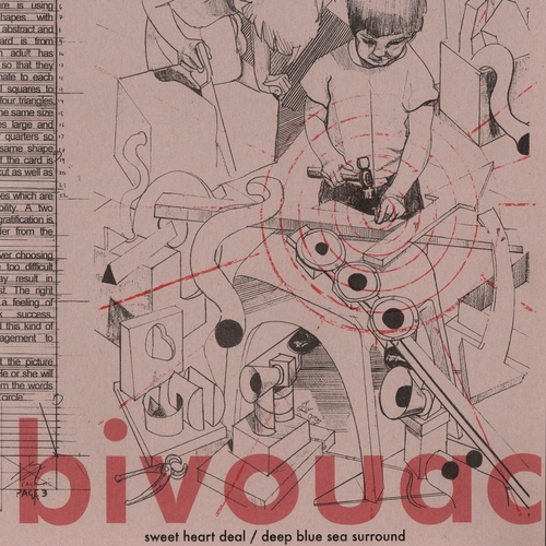Bivouac - Sweet Heart Deal / Deep Blue Sea Surround