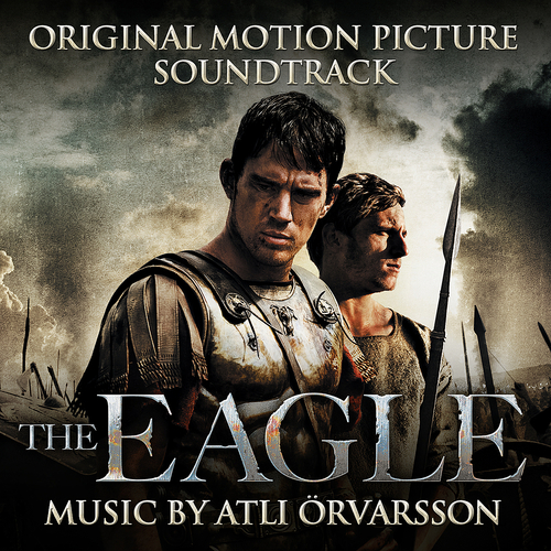 Atli Örvarsson - The Eagle