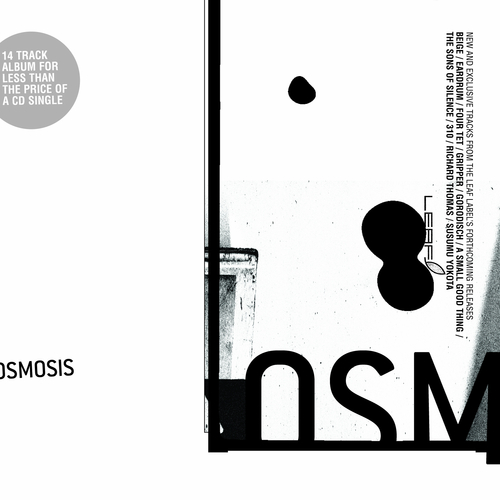 Various Artists - Osmosis