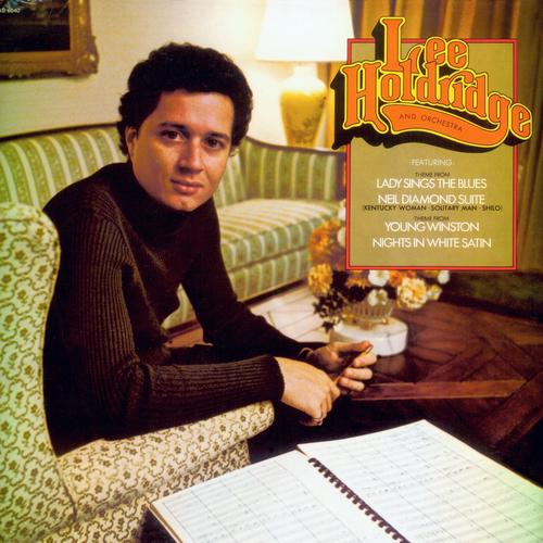 Lee Holdridge - Lee Holdridge and His Orchestra