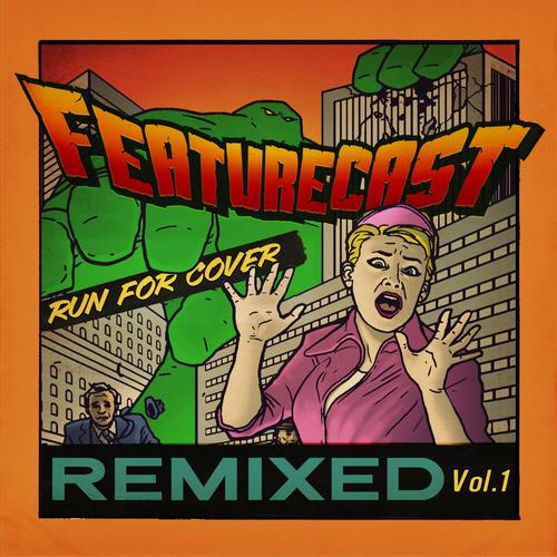 Featurecast - Run for Cover Remixes Vol.1