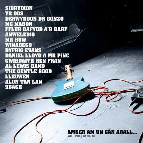 Amrywiol / Various Artists - Deud Y Deud