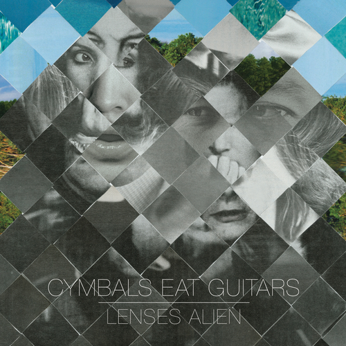 Cymbals Eat Guitars - Lenses Alien