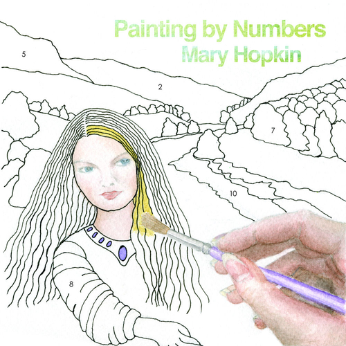 Mary Hopkin - Painting By Numbers