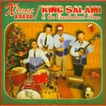 KING SALAMI AND THE CUMBERLAND THREE - Xmas a Go Go