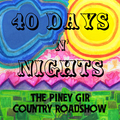 40 Days 'N' Nights EP