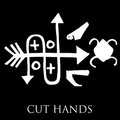 CUT HANDS - Afro Noise I (Volume 1)