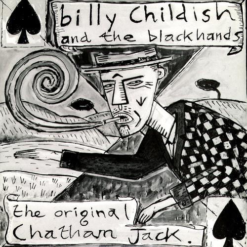 Billy Childish - Chatham Jack