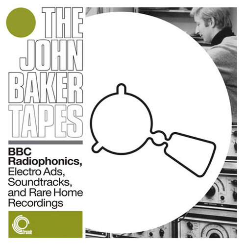 John Baker - The John Baker Tapes
