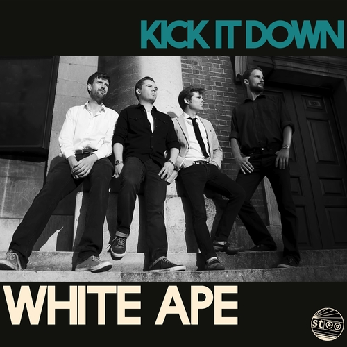 White Ape - Kick It Down