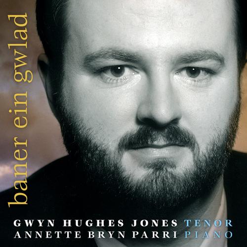 Gwyn Hughes Jones - Baner Ein Gwlad