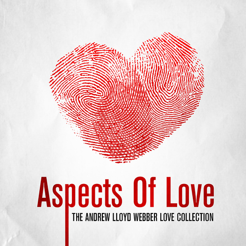 Aspects Of Love - The Andrew Lloyd Webber Love Collection