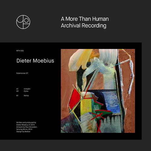 Dieter Moebius - Nidemonex