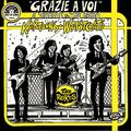 KARTOONS / WAISTCOATS - Grazie A Voi - A Tribute To The Rokes