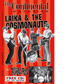 THE CONTINENTAL MAGAZINE #16 w/CD