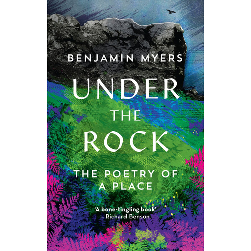 Under the Rock by Benjamin Myers