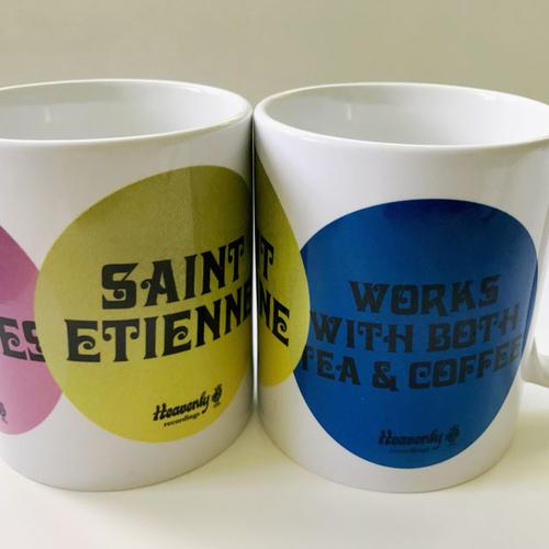 Home Counties - Tea Mug