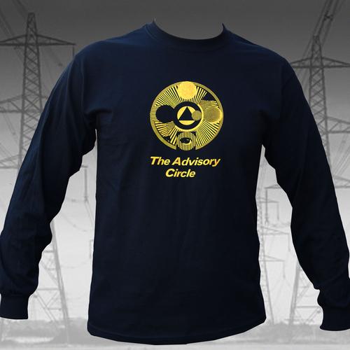 The Advisory Circle - long sleeve T-shirt