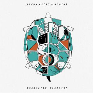 Glenn Astro & Hodini - Turquoise Tortoise