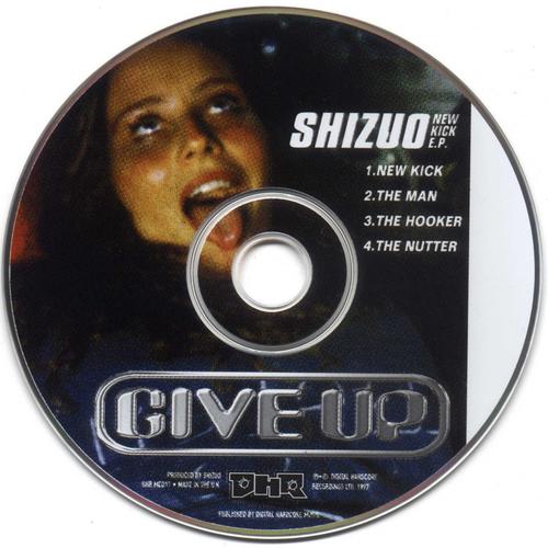 Shizuo - New Kick