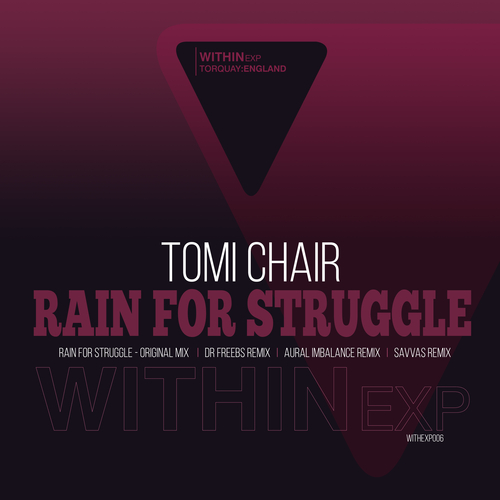 Tomi Chair - Rain for Struggle