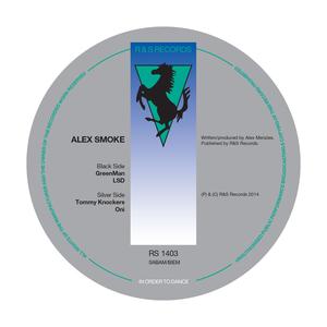 Alex Smoke - RS1403