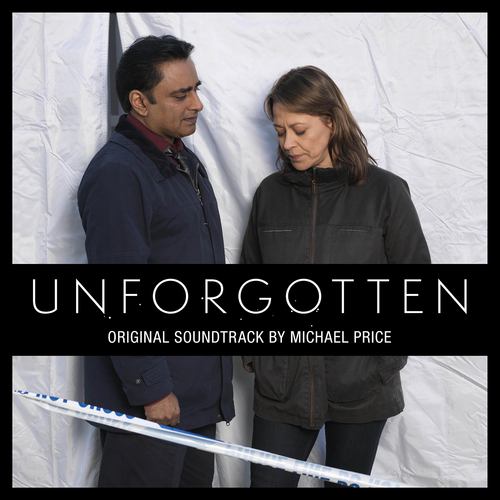 Michael Price - Unforgotten (Original Soundtrack)