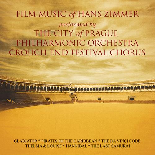 Various Artists - Film Music Of Hans Zimmer