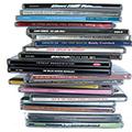 CD Bundle 5 for £10