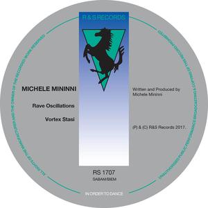 Michele Mininni - Rave Oscillations