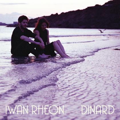 Iwan Rheon - Dinard cover