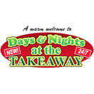 Days And Nights At The Takeaway 123456