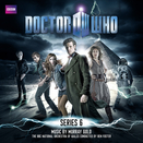 Doctor Who - Series 6 Music By Murray Gold - The BBC National Orchestra Of Wales