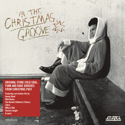 Various Artists - In The Christmas Groove