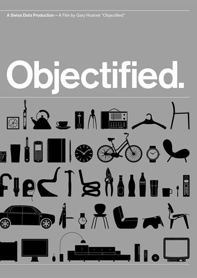Objectified - A documentary film by Gary Hustwit