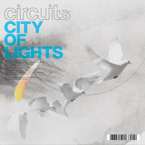Circuits - City Of Lights