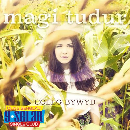 Magi Tudur - Coleg Bywyd